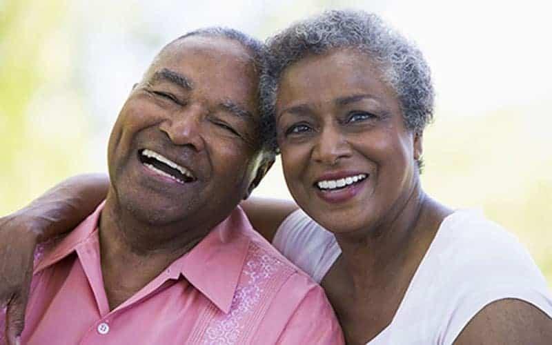Dental Implants Patients